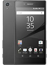 <b>Sony Xperia Z5</b> - Full phone specifications