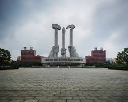 north korea vintage architecture on behance this photo essay aims to give a small insight into the beautifully preserved vintage socialist architecture of pyongyang one of the most isolated and