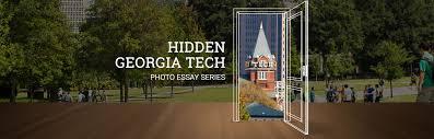 hidden georgia tech