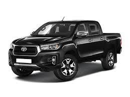 Купить Toyota Hilux Pick Up 2019 в Иркутске, 2.8D AT Exclusive ...