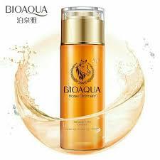 <b>Bioaqua Horse Ointment Miracle</b> Skin Essence Lotion 泊泉雅奇迹马 ...