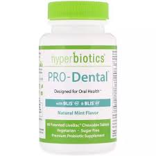 Hyperbiotics Probiotics