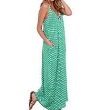 <b>6XL Plus Size Summer</b> Dress 2018 ZANZEA Women Polka Dot Print ...