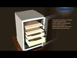 <b>Liebherr Humidor ZKes 453</b> the technical highlights المختصر المفيد ...
