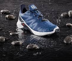 SALOMON : <b>Running shoes</b> and clothing, trail running, hiking, ski ...