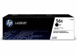 <b>Тонер</b>-<b>картридж HP 56X черный</b> (CF256X) купить: цена на ...