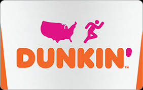 Dunkin' Donuts - Food & Restaurants | eGifter | eGifter