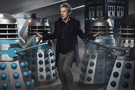 Doctor Who Christmas special quiz: can you escape the Daleks in ...
