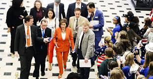 <b>The House of</b> Representatives' big impeachment vote, explained