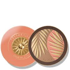 <b>Terracotta Palm Street</b> ⋅ Bronzing & Blush Powder ⋅ <b>GUERLAIN</b>