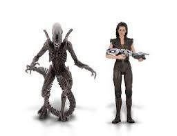 <b>Aliens</b> – 7″ Scale Action <b>Figure</b> – Series 14 <b>Alien</b> Resurrection ...