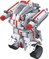 <b>Mi Robot Builder</b>