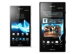 Обзор защищенного смартфона Sony Xperia acro S - Ferra.ru