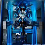 caesium clock