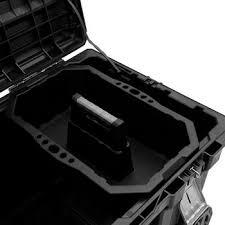 <b>Ящик с колесами Keter</b> 25 Gal Mobile Box, 17200157 купить в ...