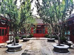 Fantastic - Review of Cours et Pavillons, Beijing, China - TripAdvisor