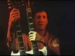 Pete Townshend - <b>Face Dances</b> Part Two - YouTube