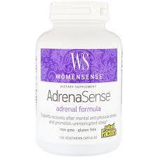 WomenSense, AdrenaSense, формула для поддержки ...