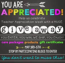 a little something for teacher appreciation teaching in room  teachers the group of people i hold most dear to my heart not just because i myself am one but because i know first hand the time and effort you put into