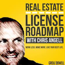 Real Estate License Roadmap