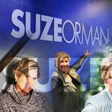 Suze Orman's Official Channel - YouTube