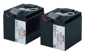 Аккумуляторная <b>батарея</b> для ИБП <b>APC</b> RBC55: вопросы и ответы