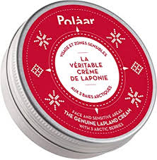 <b>Polaar</b> - Face and sensitive areas The <b>Genuine Lapland</b> Cream with ...