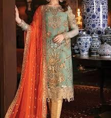<b>Chiffon</b> Dresses 2021 Buy Pakistani <b>Chiffon</b> Collection Suits Design ...