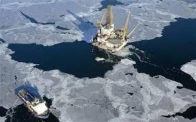 Αποτέλεσμα εικόνας για Νέα εμπόδια για την Shell στην Αρκτική