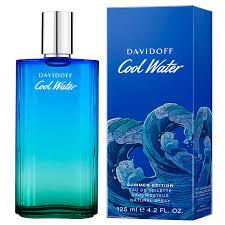<b>Cool Water Summer</b> Edition by Davidoff 125ml EDT | Perfume NZ