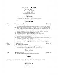insurance resume resume cover letter insurance s agent insurance expert cv template cv templat cv format for insurance