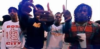 boss city chicago gang hip wiki