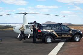 Resultado de imagem para helicóptero da PF