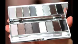 REVIEW: <b>CLINIQUE All About Shadow</b> 8-Pan Palette in Wear ...