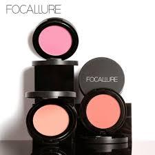 <b>FOCALLURE</b> 11 Colors <b>Face</b> Mineral Pigment <b>Blusher Powder</b> ...