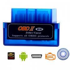 Как выбрать сканер ELM327 <b>OBD2 OBD-II</b> Bluetooth или Wi-Fi ...