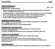 lpn nursing objective for resume  nurse resume templates nicu    nurse