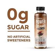 Omega <b>PowerCreamer</b> – Keto Chocolate <b>Caca</b>- Buy Online in ...