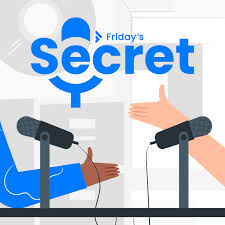 Friday's Secret