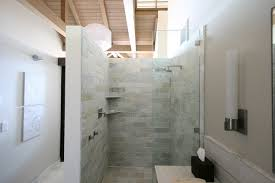 bathroom box master bathroom shower quotboxquot contemporary bathroom
