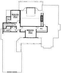 Briarcliff   Bob Timberlake  Inc    Southern Living House PlansPlan Details
