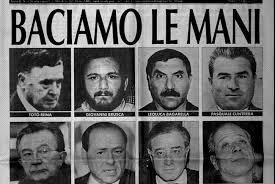 Risultati immagini per berlusconi mafioso