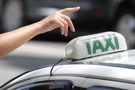 Resultado de imagem para táxi