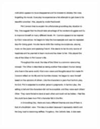 existentialism essay template existentialism essay