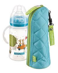 <b>Happy</b> Baby Thermo Case For Bottles Чехол-<b>пенал для бутылочек</b> ...