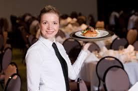 waitress job description waiter job description