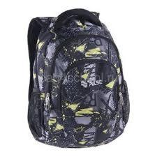Подростковый <b>рюкзак Pulse</b>-<b>TEENS GREEN</b> FURY