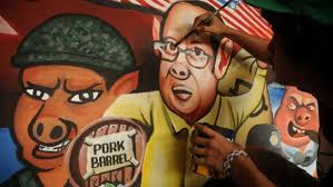 corruption in the philippines scratching pork  the economist people power which toppled the corrupt regime of ferdinand marcos in  was in the minds of protestors massed in manilas main park on august th