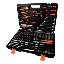 Наборы инструментов для автомобиля в чемодане <b>STELS</b>: по ...