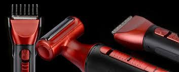 Заказать <b>набор для стрижки</b> волос | Gama - инструменты для ...